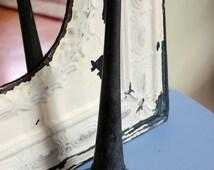 Vintage Cast Iron Train Horn