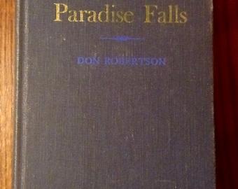 Paradise Falls - Volume Two - 1968