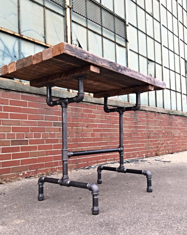 Raise The Bar Table Reclaimed Wood Dining Table Farmhouse