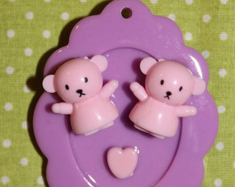 Cameo pin Pooh PROMOTION