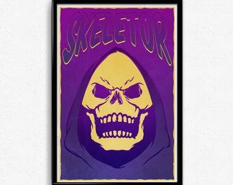Skeletor (Villianz Series)