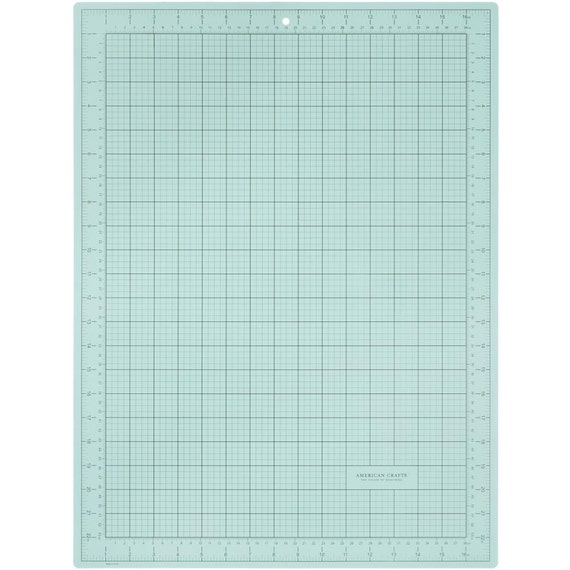 Cutup Self Healing Mat 18x24 Fabric Cutting Mat By