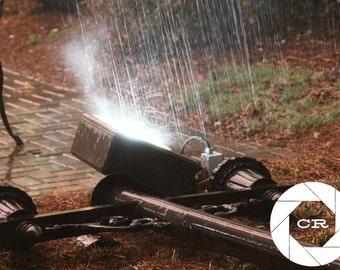 Rain Light