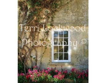 Through the Window fine art photography
