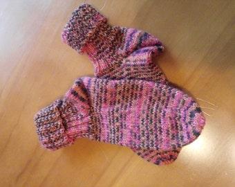 Multi color Children Socks 3T