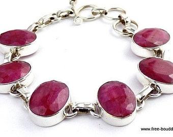 BRACELET jewelry Ruby da25.1