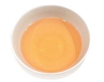Certified Organic Unrefined Raw Marula Oil