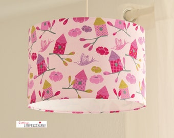 Lampshade, Kids Lamp