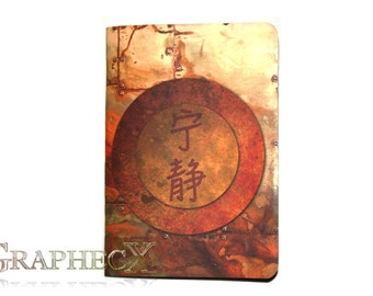 Fan-made Firefly Serenity inspired personalized journal notebook