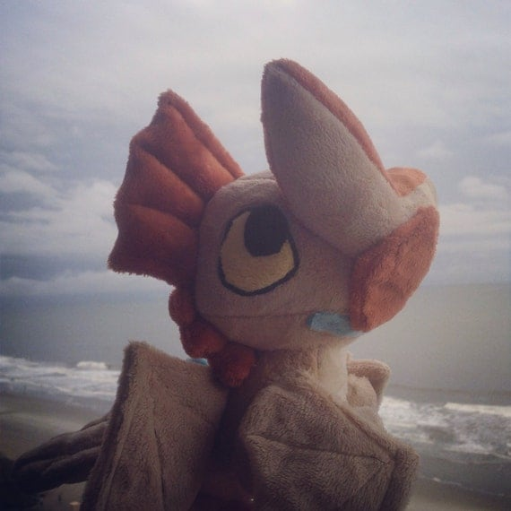 Cloudjumper Plush from How to Train Your Dragon by ...