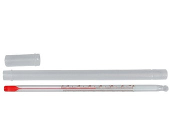 Thermometer, Small (0-230F)