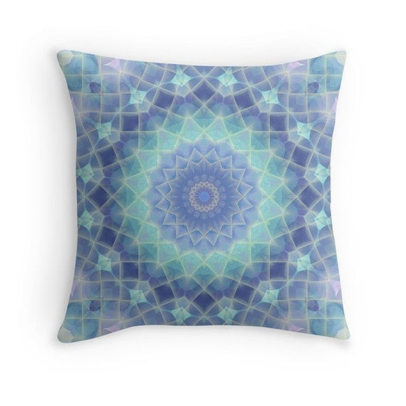 Decorative Throw Pillow Cushion 4 different sizes to Choose