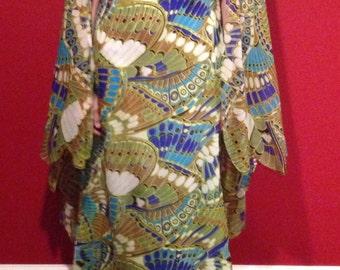 Rare -  One of a Kind - Tina Leser Original dress