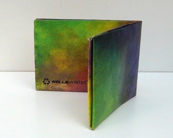 WALLSWALLET COLOR TYVEK