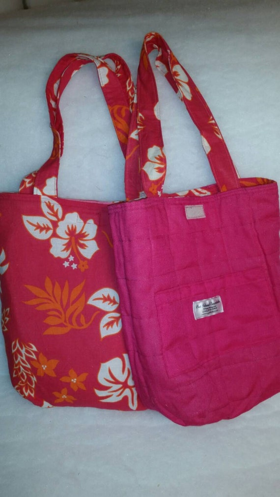 Handbag Lining Material : Small fabric quiltted lining bag ballet swimming