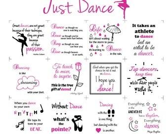 Ballerina Fabric Etsy