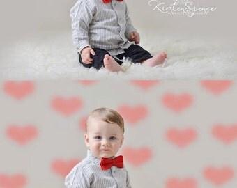10 Heart Overlays