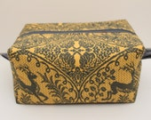 Deer Tapestry Box Pouch