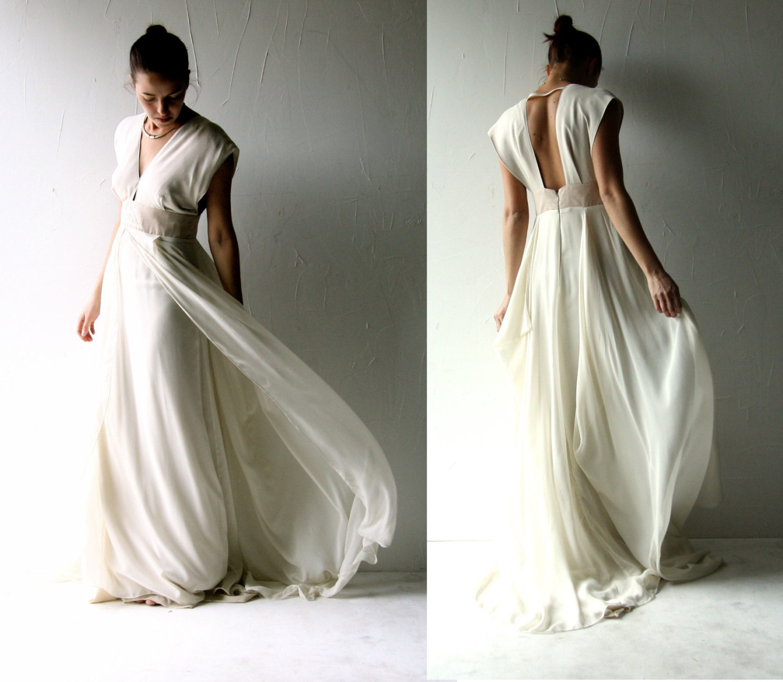 Wedding dress boho wedding dress bohemian wedding blush zoom ombrellifo Gallery
