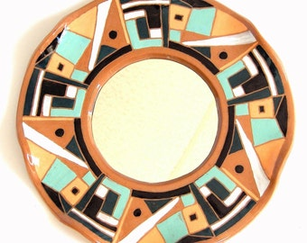 Decorative Mirror - Southwest Deco
