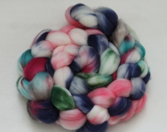 Handpainted Superwash Merino 4.2oz