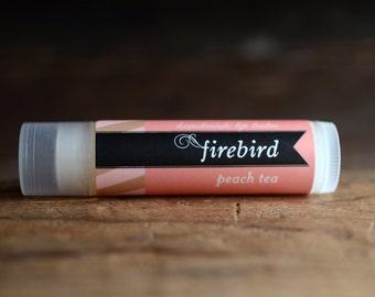 Peach Tea Lip Balm