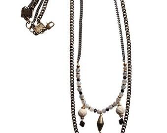 Moroccan Nights Necklace