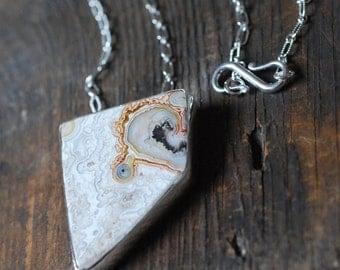 Dollybird Storm Necklace