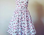 Thanks Cherry Much Dress