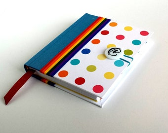 Kids Rainbow Journal, Kids Diary, Childrens Journal, Girls Diary, Kids Journals, Diary for Kids, Diary for Boys, Cute Journals, Fun Journal
