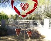 Hearts Suncatcher
