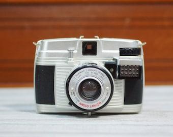 Vintage Ansco Lancer Camera