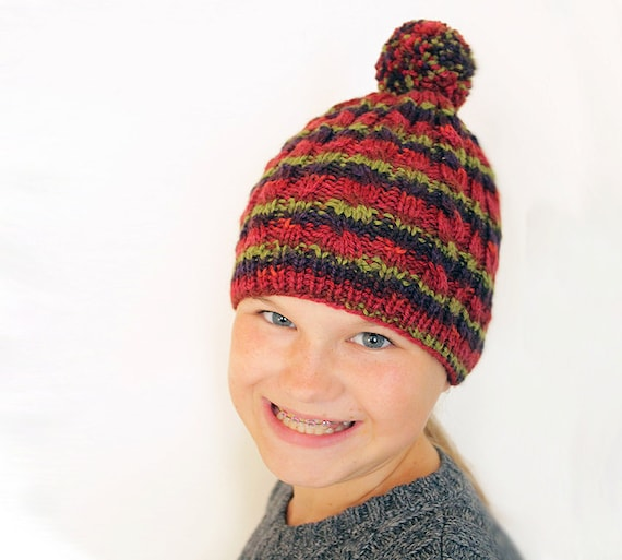 https://www.etsy.com/listing/206574952/striped-hand-knit-hat-beanie-with-pompon?ref=listing-shop-header-3