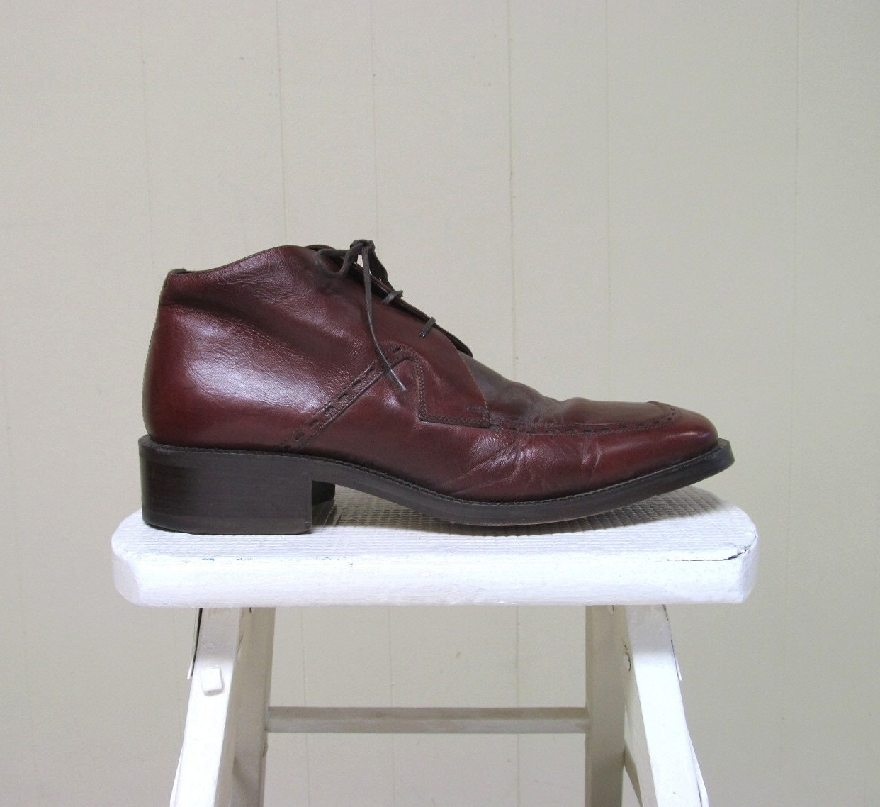 vintage 1990s mens shoes 90s kenneth cole by
