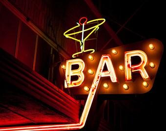 bar art – Etsy