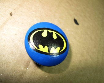 Batman Dresser Knob