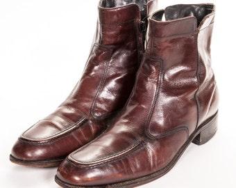 FLORSHEIM Beatle Boot Men's Size 10 .5