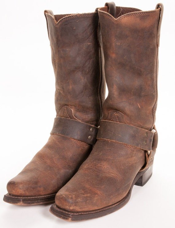motorcycle boots s size 10