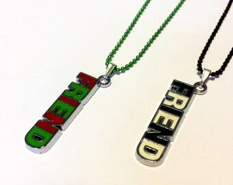 Sale! Friend Friendship Necklace