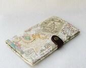 Travel Passport Wallet, Passport Holder, Passport Case, Wallet