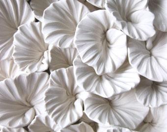 Maitake Clay Wall Tile
