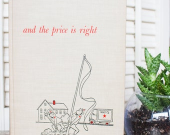 And the Price is Right Journal