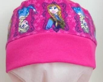 Child Disney Frozen Snow Princess Anna Hat
