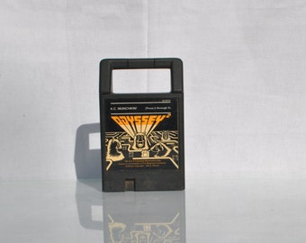 Odyssey 2 K.C. Munchkin! 1981 By Magnavox