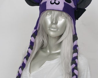 Baad Sheep Lolita Hat