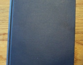Vintage 1944 Hymnal from the Presbyterian Board of Christian Education- beautiful song book for Sunday School or Choir!