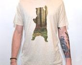 Bear T-Shirt | Men's Graphic T Shirts | Mens Tshirt | Tshirts By Artisan Tees | Gifts for him | papa bear t-shirt | Bear shirt | Graphic Tee