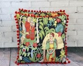 FRIDAS GARDEN Cushion