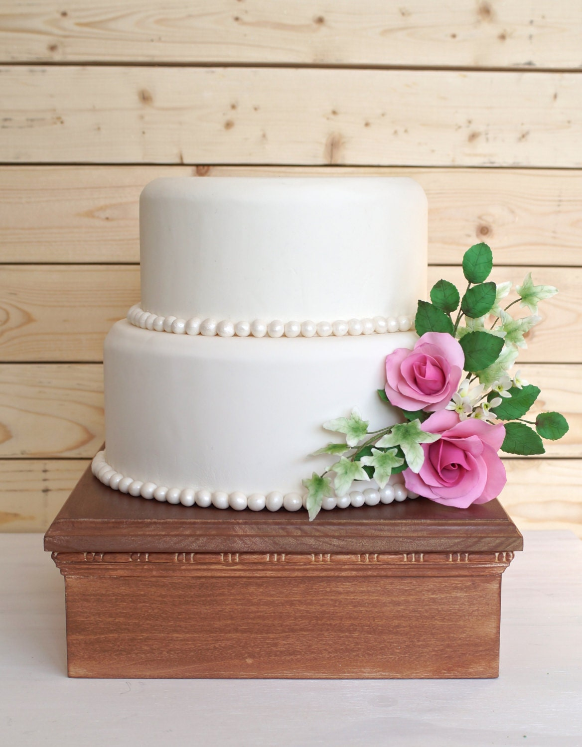 18 inch square wedding cake stand 18 inch square cake stand wooden cake stand by 10076