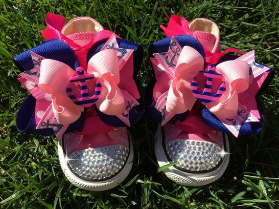 Nautica Toddler Girl Shoes